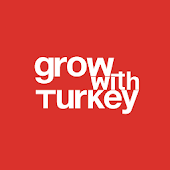 Grow With Turkey