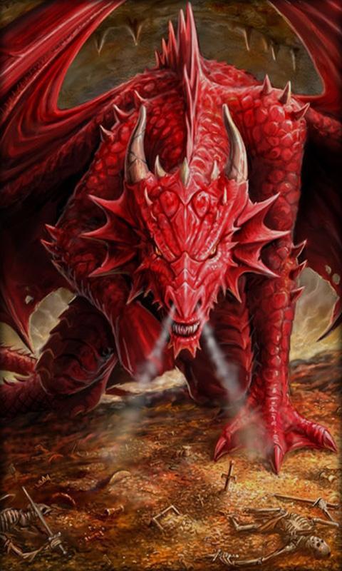 app dragon live wallpaper - photo #15