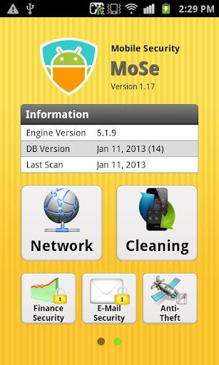 【免費工具App】手機安全專業版-APP點子