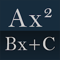 Quadratic Equation Factorizer logo