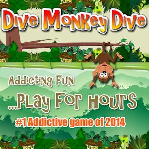 Dive Monkey Dive! for Android