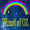 Wizard of Oz Trivia logo
