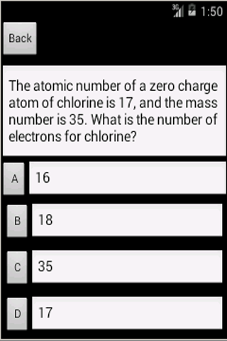 Grade 12 Chemistry Review
