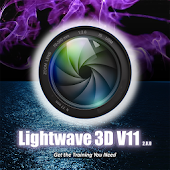 Training for Lightwave 3D v11