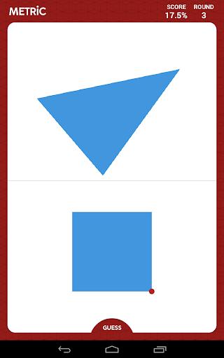 【免費解謎App】Metric-APP點子