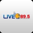 PHUKET LIVE 89.5 icon