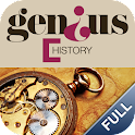 Genius History Quiz icon