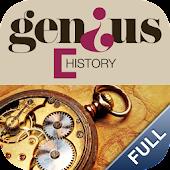 Genius History Quiz