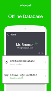 Whoscall- Caller ID&Block v3.12.0.0