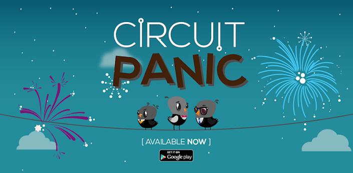 Circuit Panic v1.0 APK для Android