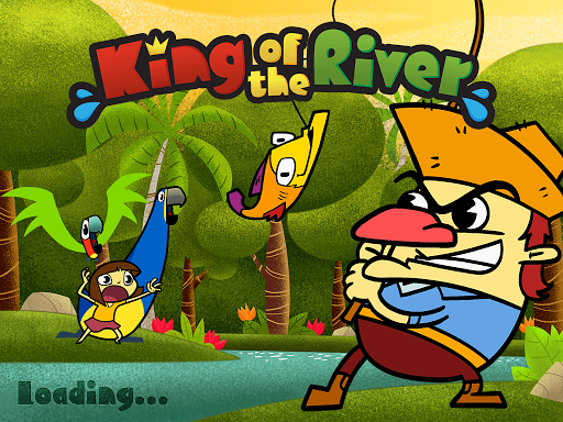 King of The River - FREE