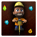 Gold Digger Runner icon