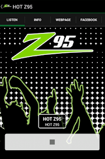 HOT Z95- screenshot thumbnail