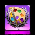 Purple_Haze - AoCP CM10 / AOKP icon