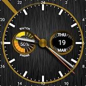 AfterglowOrange for Watchmaker