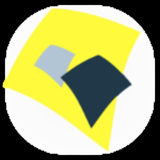 '彩色風箏'手機主題——暢遊桌面 個人化 App LOGO-APP開箱王