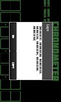 Screenshot of Chrono Touch