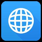 华硕浏览器 - 快速,安全,隐私,离线浏览 icon