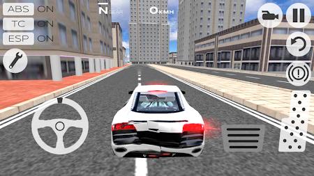Extreme Turbo Racing Simulator 3.5.2 screenshot 6444