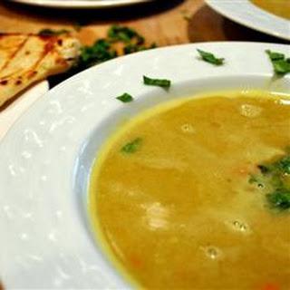 Mulligatawny Soup II