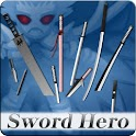 Sword Hero logo