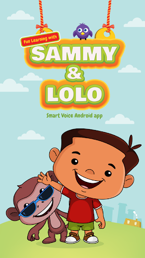 Sammy and Lolo Smart Voice