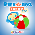Peekaboo, I See You! Lite icon