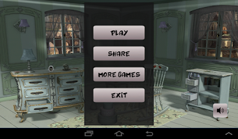 Screenshot of Mystery Hidden Objects