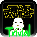 Star Wars Trivial logo