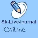 Sk Livejournal Offline logo