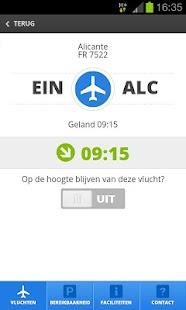 Eindhoven Airport - screenshot thumbnail