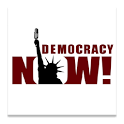 Democracy Now! icon