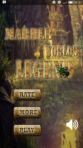 Marble World Legend