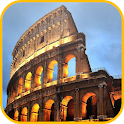 Rome Hotels icon