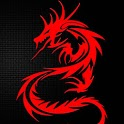 red Dragon logo
