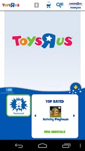 "Toys""R""Us screenshot 1"