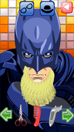 Hero Beard