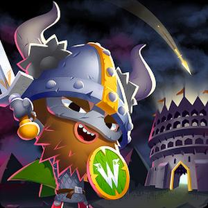 World of Warriors v1.4.0 APK+DATA (Mod)