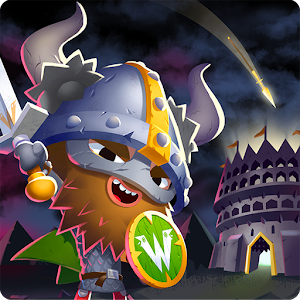 World of Warriors v1.7.0 Mod APK (Unlimited Money)