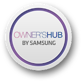 Owner's Hub by Samsung