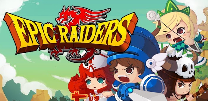 Epic Raiders apk