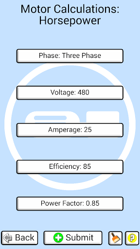 【免費生產應用App】Electrical Motor Helper-APP點子