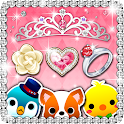 Princess*Puzzle icon