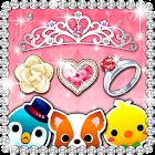 Princess*Puzzle icon