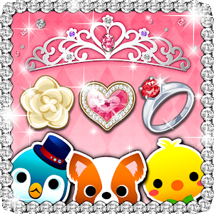 Princess*Puzzle for PC and MAC