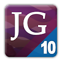 J-Girls Vol.10 Rio Fujisaki logo