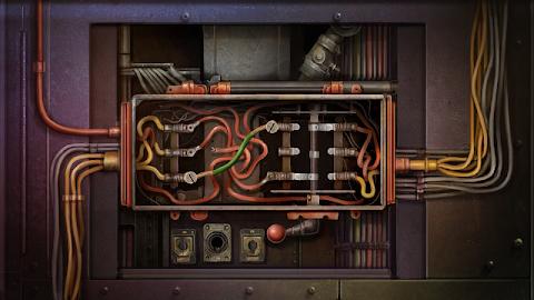 Just Escape Screenshot 23