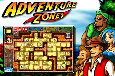 Adventure Zones