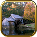 Blue Ridge Parkway Puzzle Game icon