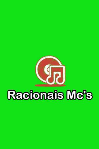 Racionais Mc's Letras